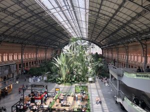 trainstation, madrid, atocha, atochatrainstation