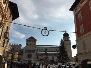 Noel Pazarı yılbaşı süsleme christmas market