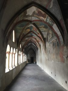 Castel Roncolo in Bolzano, Alto Adige