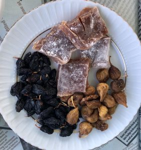 atatürkbarajgölü-letsgosebnem-letsgosebnemadıyaman-adıyamanyemek-localfood