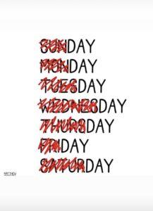 coronadays-daysofthweek